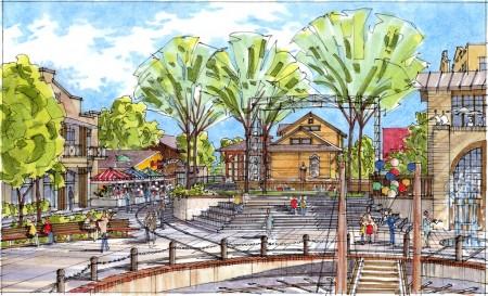 Folsom Plaza